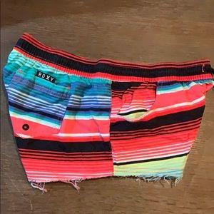 Roxy Shorts - Roxy board shorts